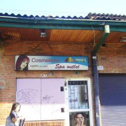 Cosméticos Spa Oulet en Bogotá