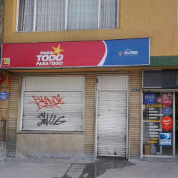Cigarrería Las Delicias en Bogotá