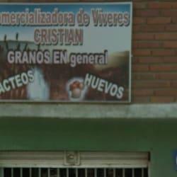 Comercializadora De Víveres Cristian en Bogotá