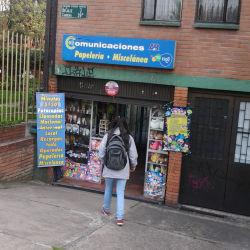 Comunicaciones Papelería y Miscelánea en Bogotá