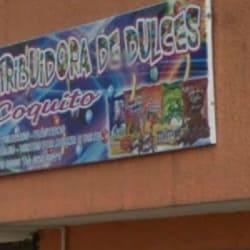 Distribuidora De Dulces Coquito en Bogotá