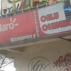 Celu Chinin en Bogotá