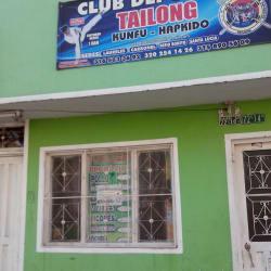 Club Deportivo Tailong en Bogotá