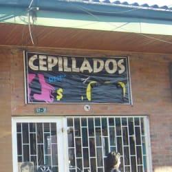 Cepillados en Bogotá