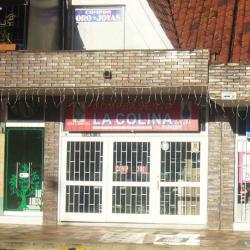 Compra Venta La Colina en Bogotá