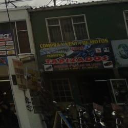 Compra y Venta de Motos David en Bogotá