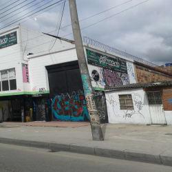 Agronacay en Bogotá