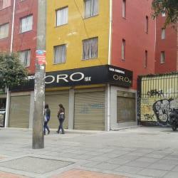 Casa Comercial Oro 18K  en Bogotá