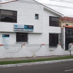 Centro Colombiano de Psicología  en Bogotá