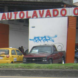 Autolavado Orley en Bogotá