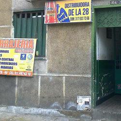 Cerrajería Para Autos en Bogotá