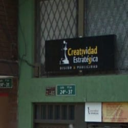 Creatividad Estrategica  en Bogotá