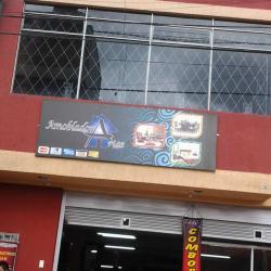 Amoblación Arias en Bogotá
