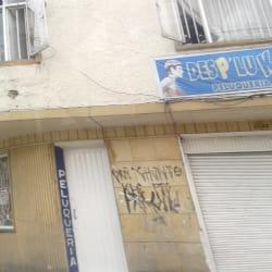 Desp´Luk 2 Peluquería en Bogotá