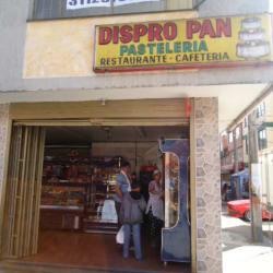 Dispro Pan Pastelería en Bogotá