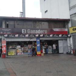 Distribidora El Ganadero en Bogotá