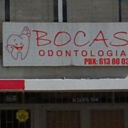 Bocas Odontología en Bogotá