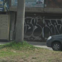 Carpintería B. G. en Bogotá
