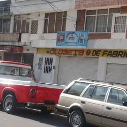 Closets De Fabrica en Bogotá
