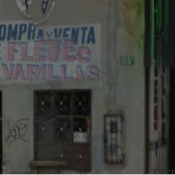 Compraventa De Flejes y Varillas en Bogotá