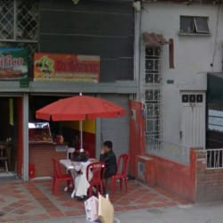 Delisaac en Bogotá