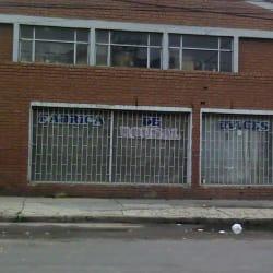 Fabrica De Dulces El Rousal en Bogotá