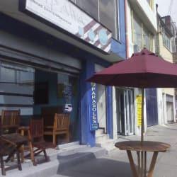 Fabrica De Muebles y Parasoles Dipawa en Bogotá