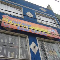 Fantasy Disfraces en Bogotá