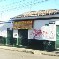 Ferreléctricos La Única en Bogotá