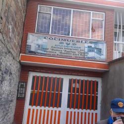 Cocimuebles D y D en Bogotá