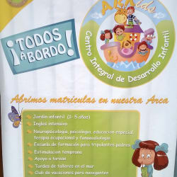 Arkids Jardín Infantil en Bogotá