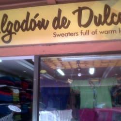 Algodón de Dulce en Bogotá