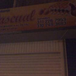 Comercializadora Pascual en Bogotá