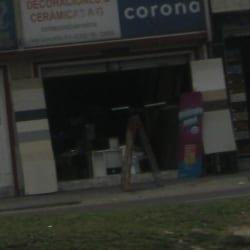 Decoraciones & C. A.G. en Bogotá