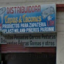 Distribuidora Tapas y Tacones en Bogotá
