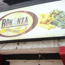 Bonanza Comidas Rápidas en Bogotá