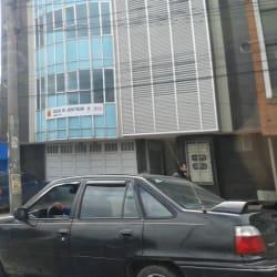 Casa de Justicia sede Kennedy  en Bogotá