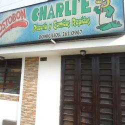 Charli't Pizzería y Comidas Rápidas en Bogotá