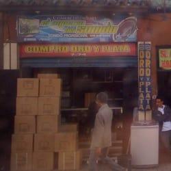 Comercializadora El Imperio del Sonido  en Bogotá