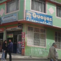 Conectando.com en Bogotá