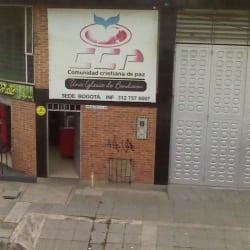 Comunidad Cristiana de Paz en Bogotá