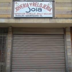 Joyería y Relojería Joia en Bogotá