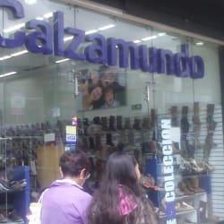 Calzamundo Transversal 94A con 80A en Bogotá