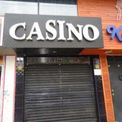 Casino Ruleta Electrónica en Bogotá