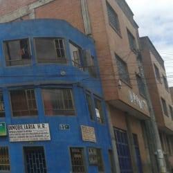Inmobiliaria H.R. en Bogotá