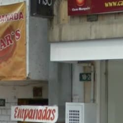 La Empanada de Edgars en Bogotá