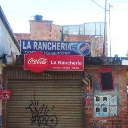 La Ranchería en Bogotá