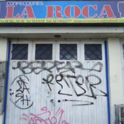 Confecciones La Roca en Bogotá