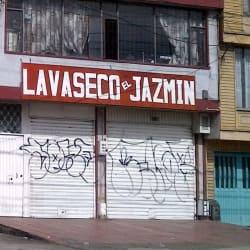 Lavaseco El Jazmín en Bogotá