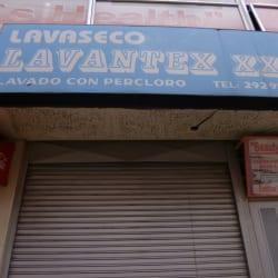 Lavaseco Lavantex XXI en Bogotá